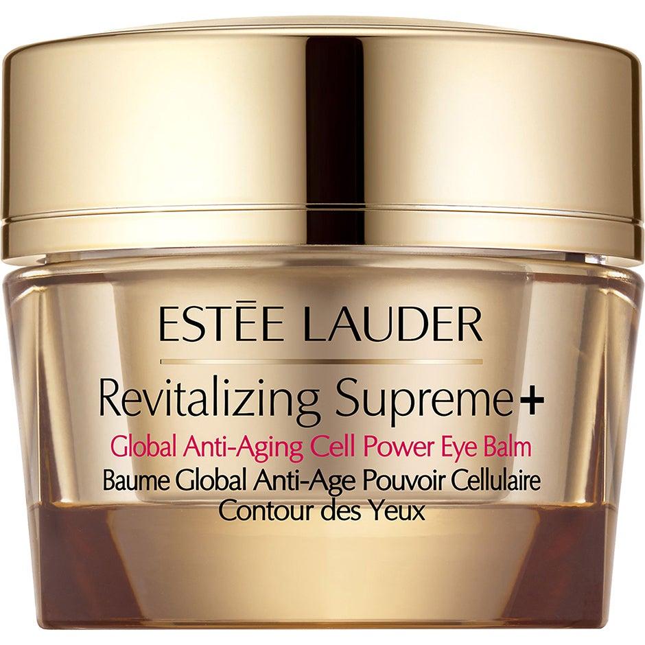 Estée Lauder Revitalizing Supreme+ Global Anti-Aging Cell Power Eye Balm, 15 ml Estée Lauder Ögonkräm