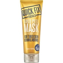 Quick Fix Gold Peel