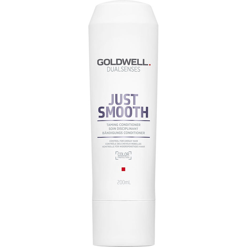 Dualsenses Just Smooth, 200 ml Goldwell Conditioner - Balsam