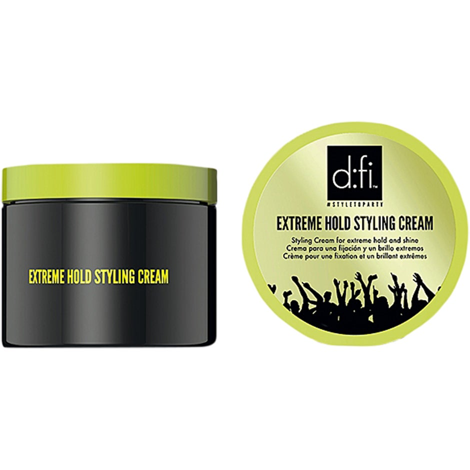 Extreme Hold Styling Duo, 150g d:fi