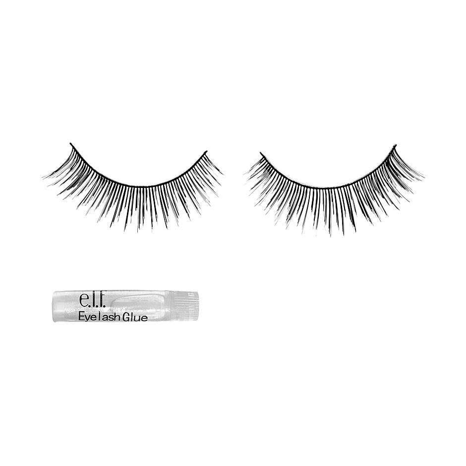 Natural Fake Eyelash e.l.f. Lösögonfransar