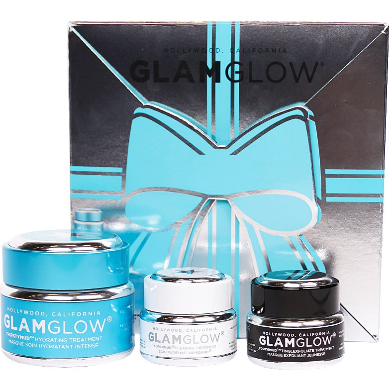 GlamGlow Hollywood California