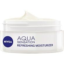 Nivea Aqua Sensation