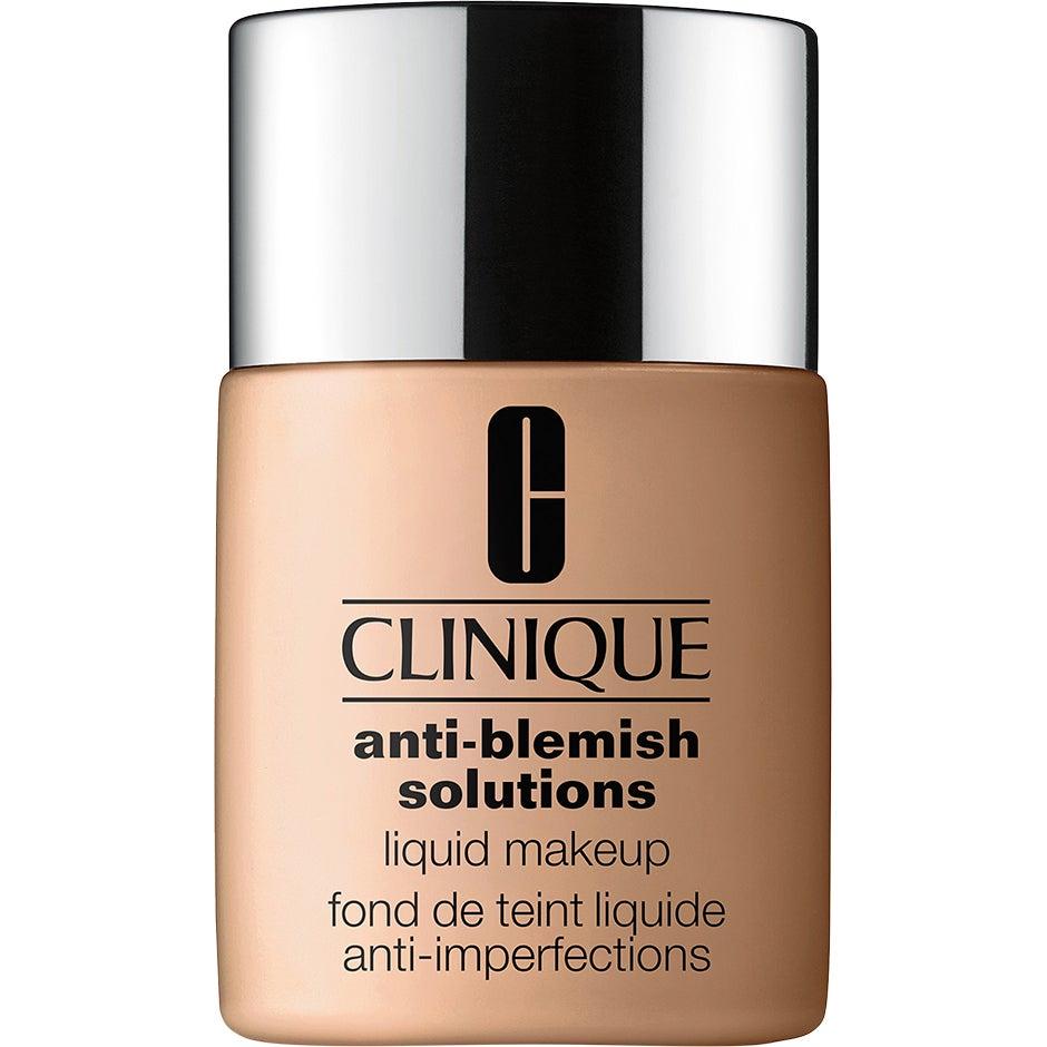 Clinique Anti-Blemish Solutions Liquid Makeup, 30 ml Clinique Foundation
