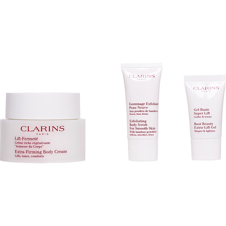 Clarins Body Firming Set