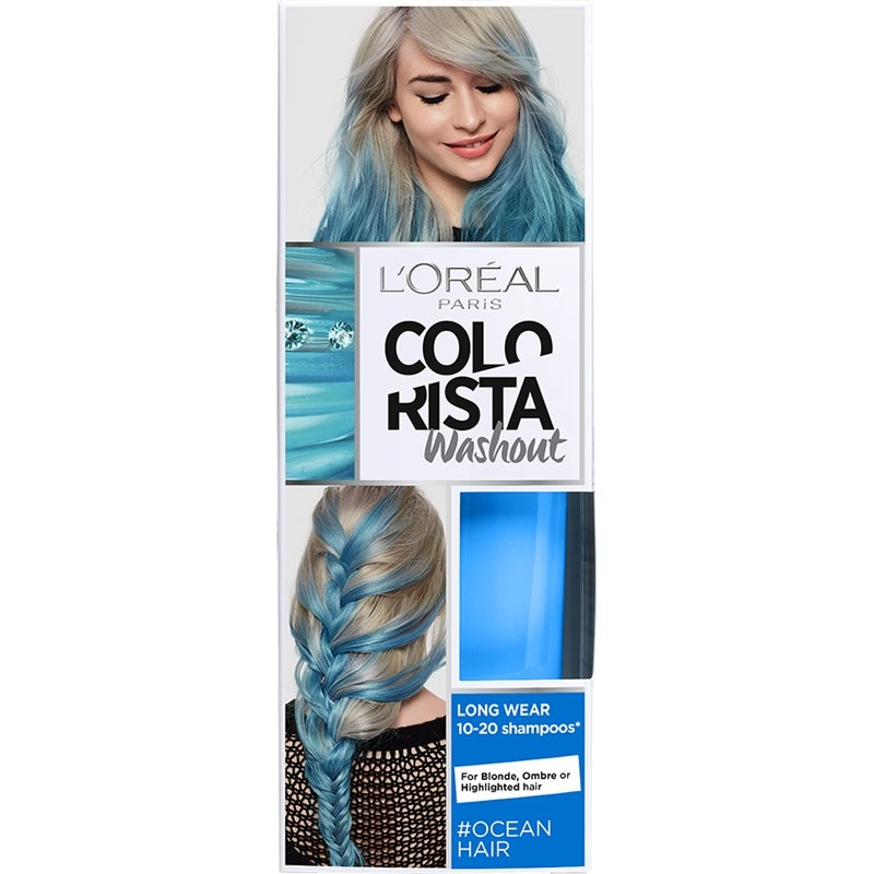 var kan man köpa blå hårfärg