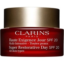 Super Restorative Day Cream SPF 20