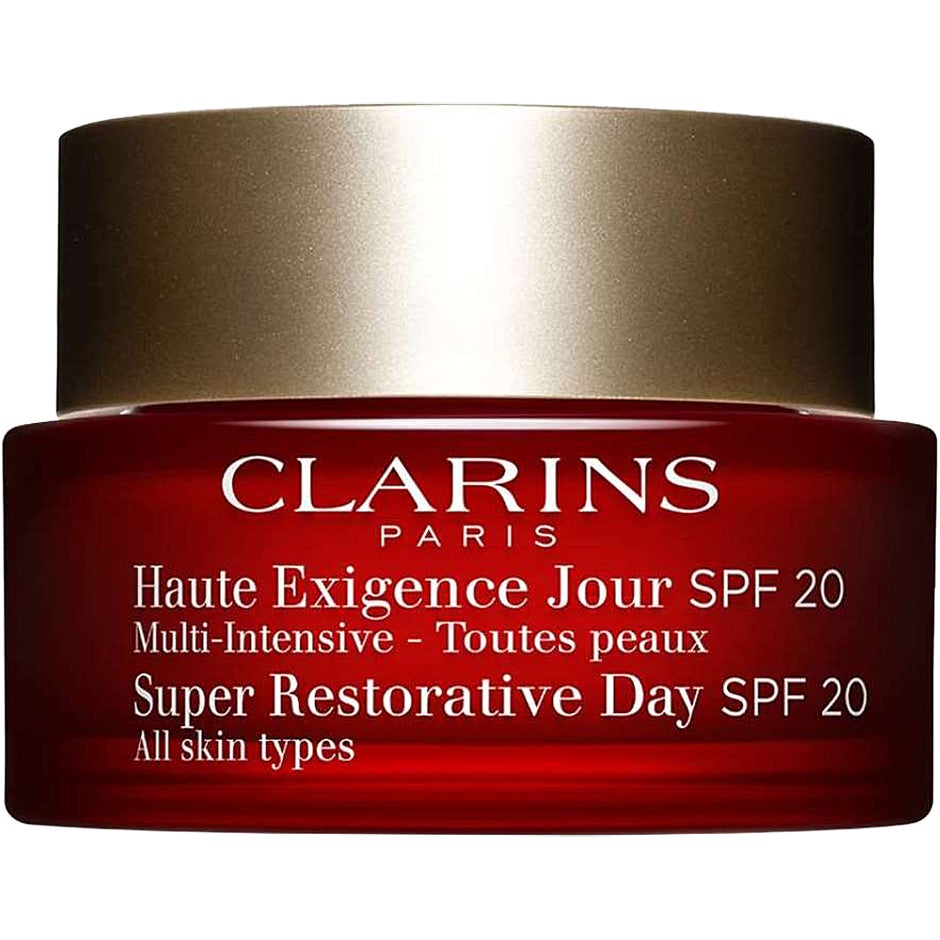 Clarins Multi-Intense Super Restorative Day Cream SPF 20, 50 ml Clarins Dagkräm