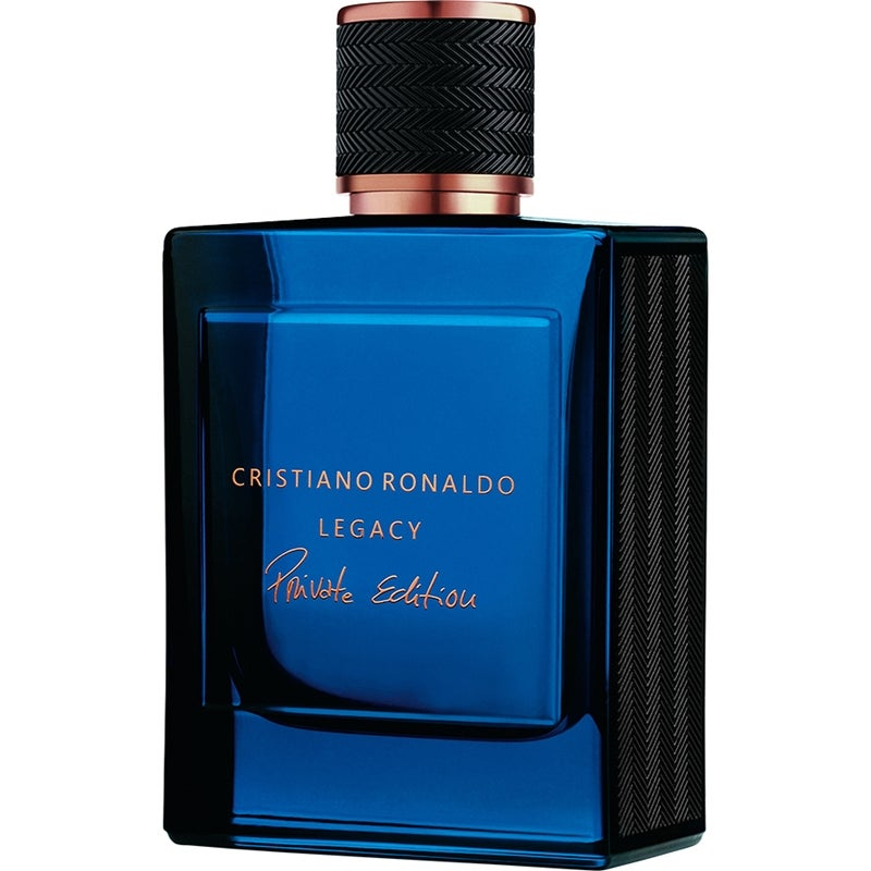 Cristiano Ronaldo Legacy Private Edition EdP