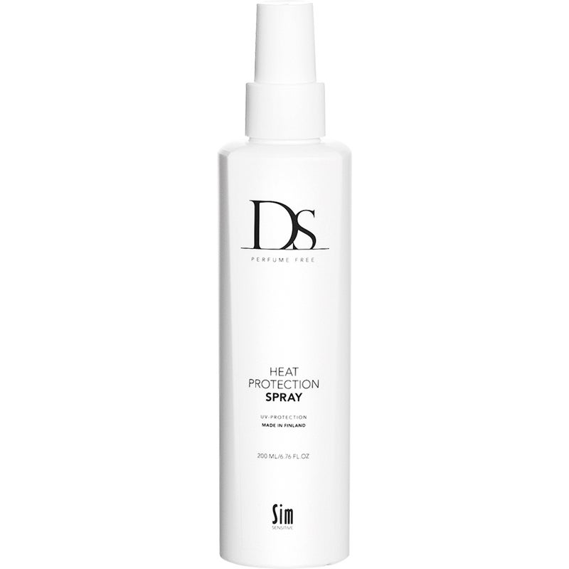 DS Heat Protection Spray