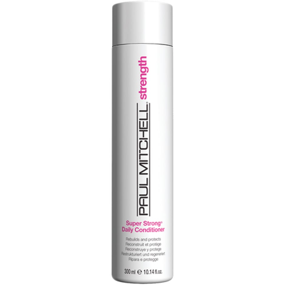 Köp Strenght,  300ml Paul Mitchell Conditioner - Balsam fraktfritt