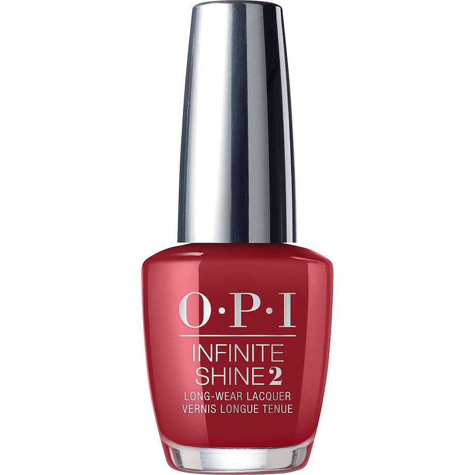 Köp OPI Infinite Shine I Love You Just Be-Cusco, I Love You Just Be-Cusco 15 ml OPI Nagellack fraktfritt