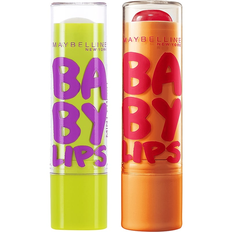Maybelline Baby Lips Duo