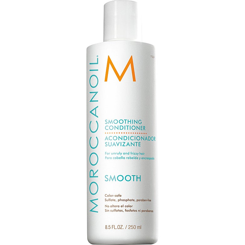 Köp Moroccanoil Smoothing Conditioner, 250ml Moroccanoil Conditioner - Balsam fraktfritt