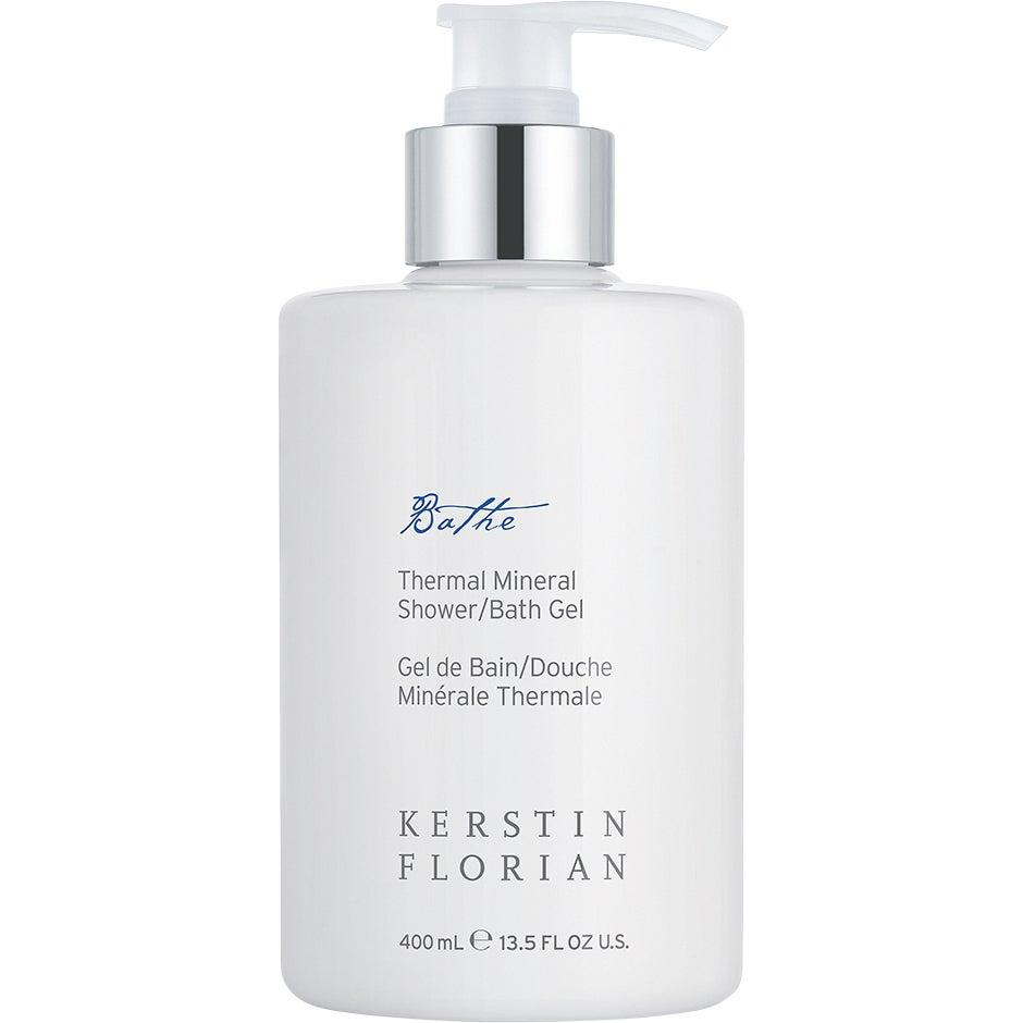 Köp Thermal Mineral, Shower & Bath Gel 400 ml Kerstin Florian Duschcreme fraktfritt