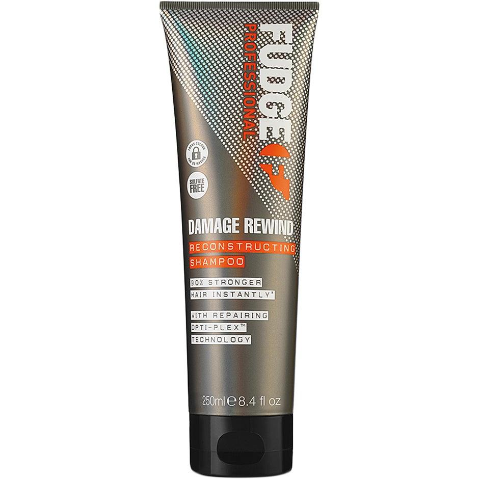 Fudge Damage Rewind Reconstructing Shampoo, Reconstucting Shampoo 250 ml Fudge Shampoo