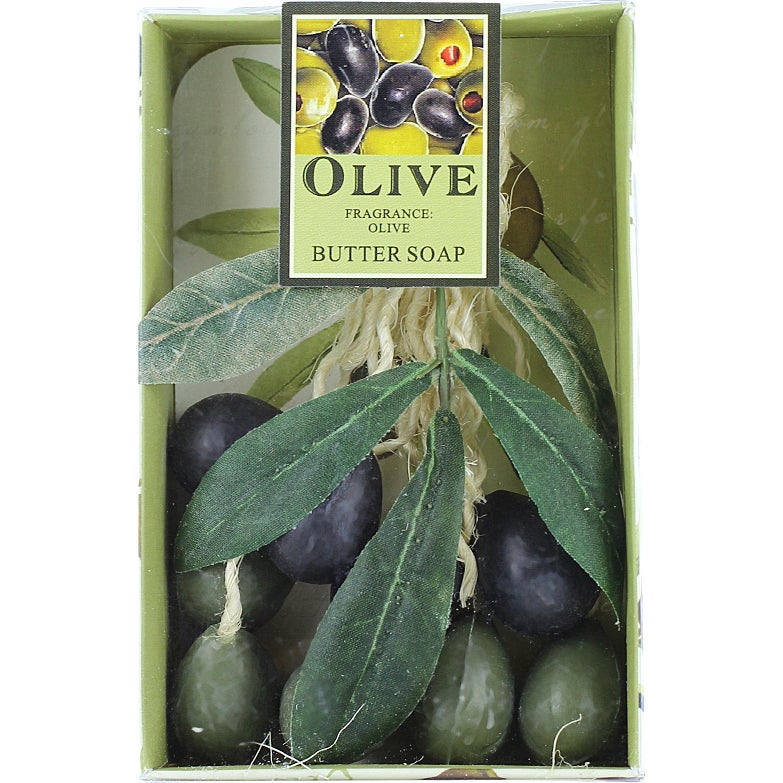 Olive Fragrance Olive Butter Soap