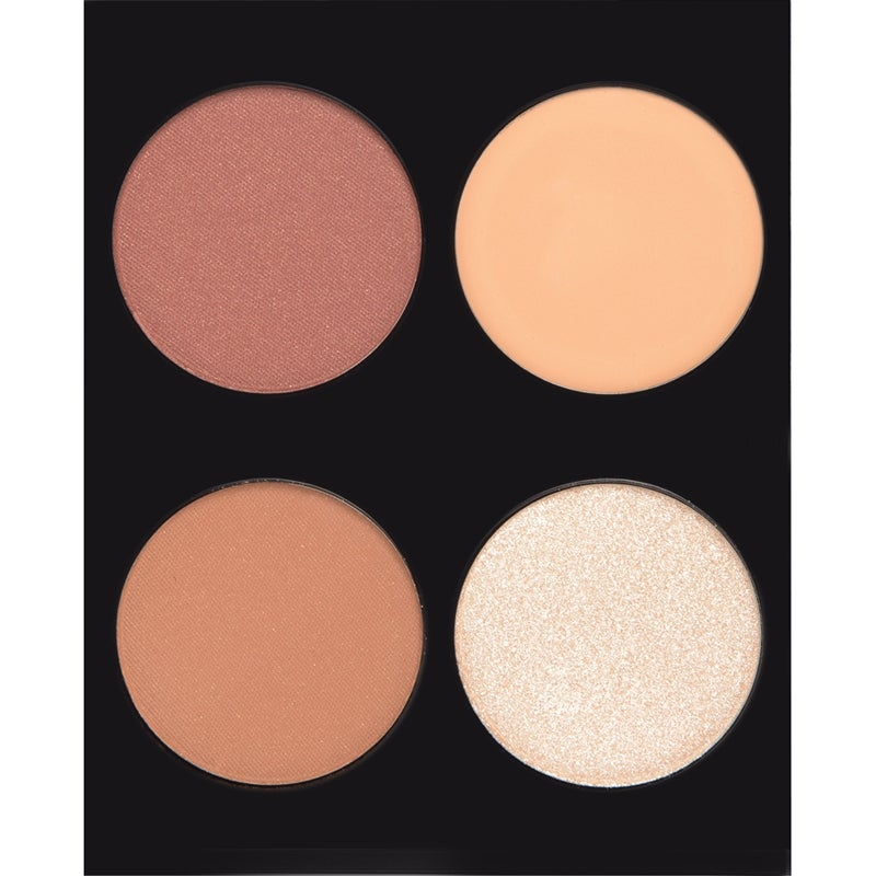 Sculpt & Define Highlight & Contour Kit