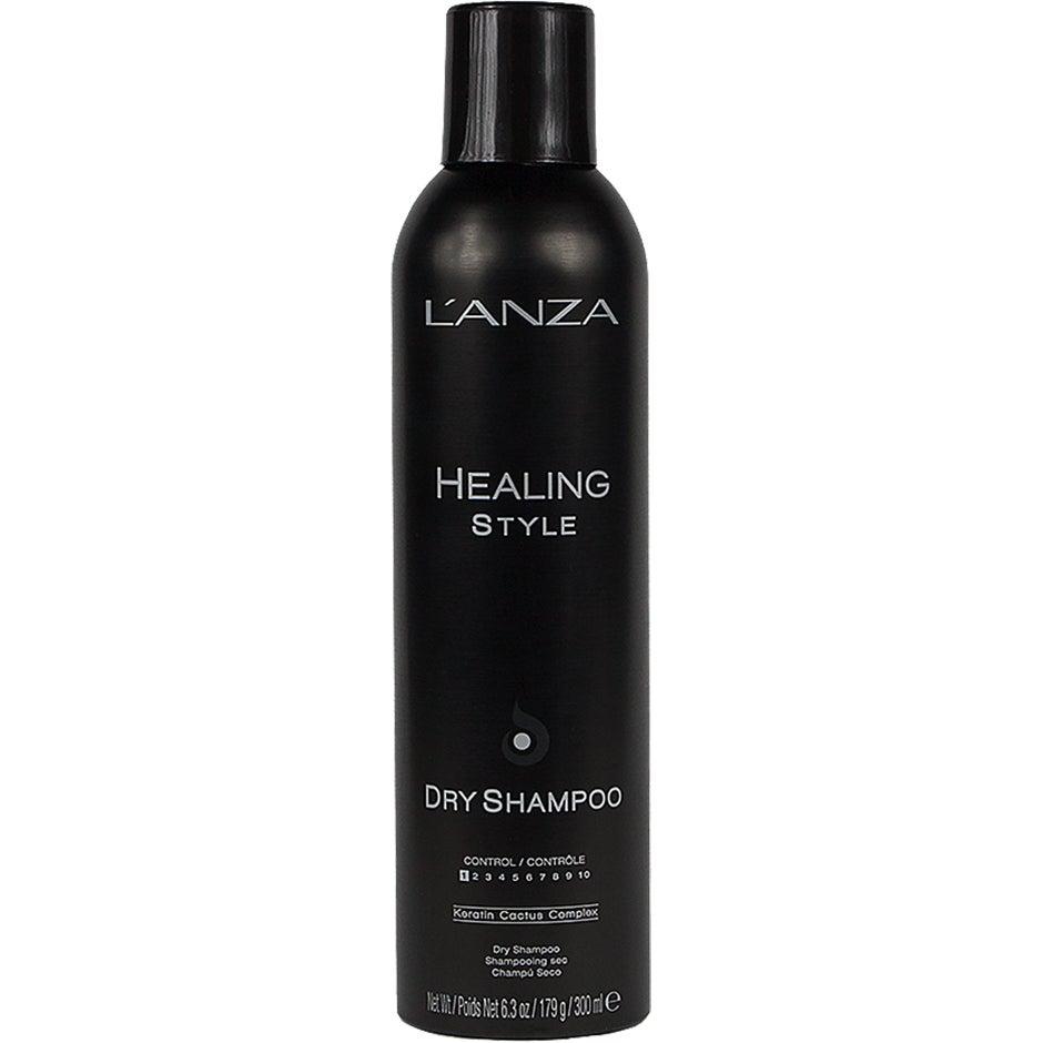 Köp Healing Style, Dry Shampoo 300 ml L'ANZA Torrschampo fraktfritt