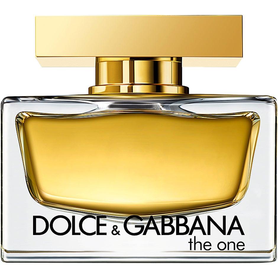 Dolce & Gabbana The One Eau de Parfum, 30 ml Dolce & Gabbana Parfym