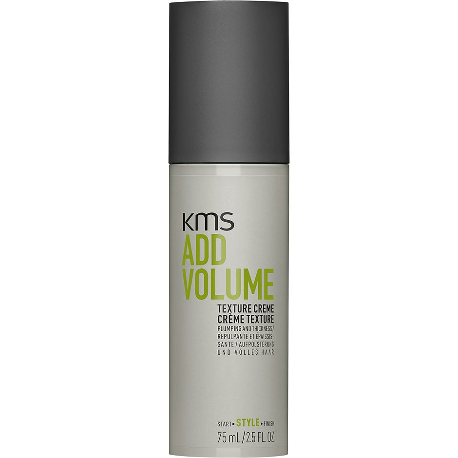 Add Volume, KMS Stylingcreme