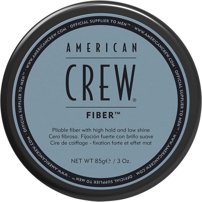 gå online utlopp officiell Köp Fiber, 85g American Crew Hårvax fraktfritt | Nordicfeel