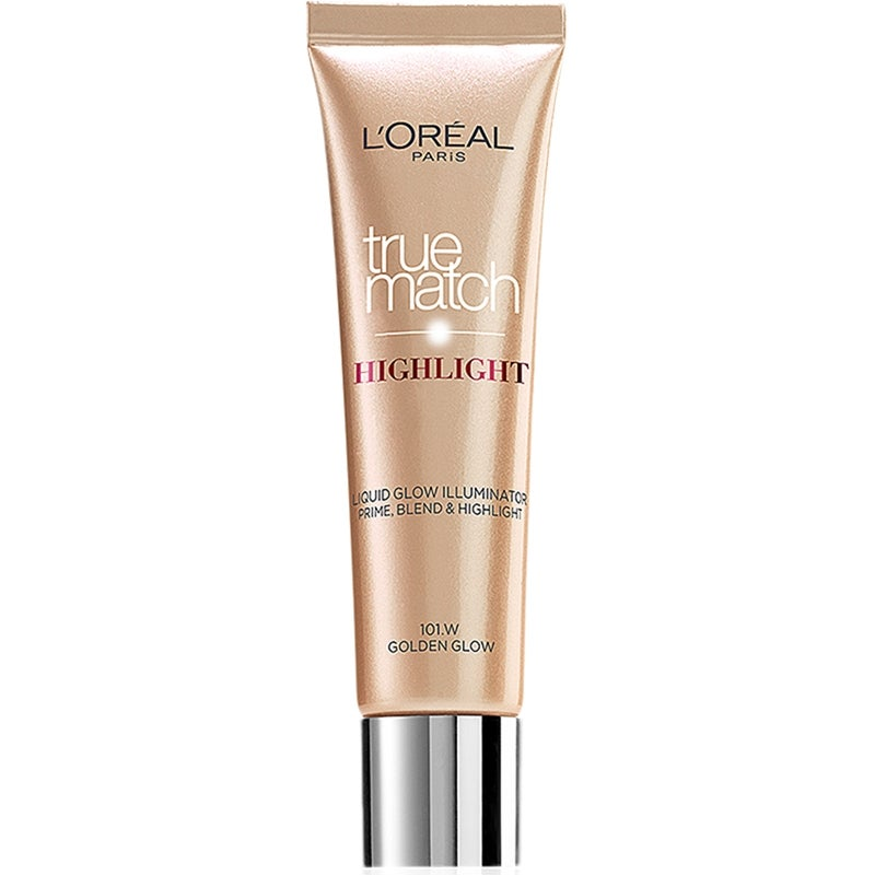 L'Oréal Paris True Match Highlight Liquid Glow Illuminator
