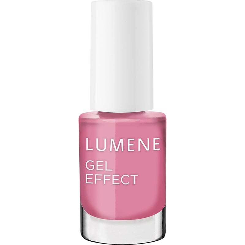 Lumene Gel Effect Nail Polish