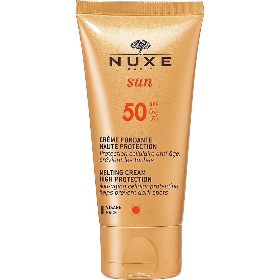 Nuxe Sun Melting Cream High Protection SPF50 50ml