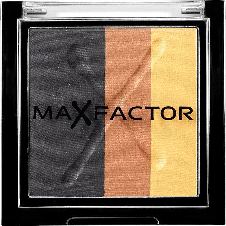 Max Effect Trio Eye Shadow, 03 Tigress Max Factor Ögonskugga