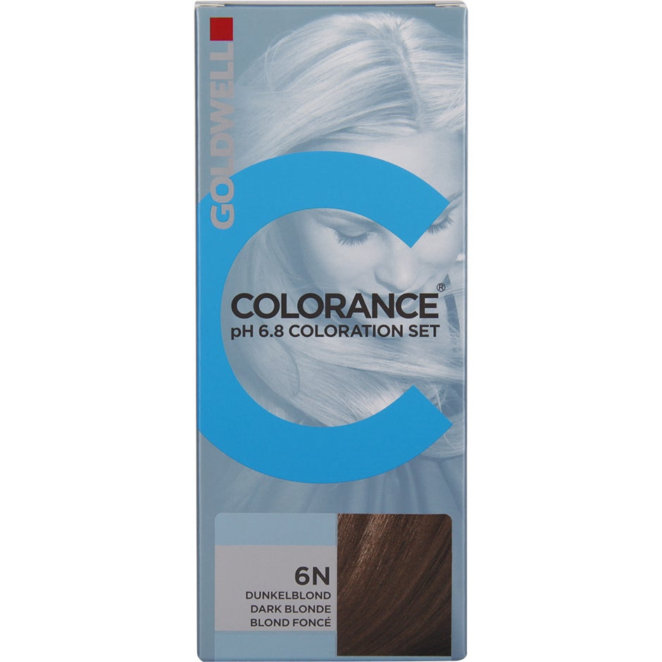 Colorance PH 6,8, 90 ml Goldwell Toning