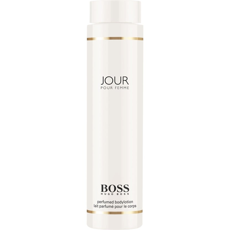 Boss Jour Body Lotion