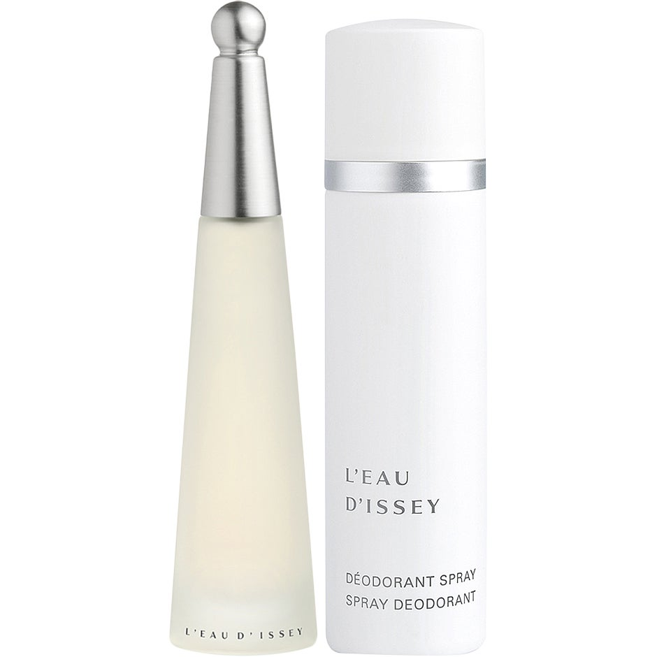 L'eau D'issey Duo, Issey Miyake Dam