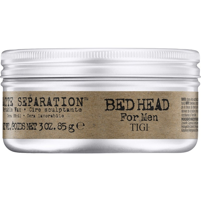 B for Men Matte Separation