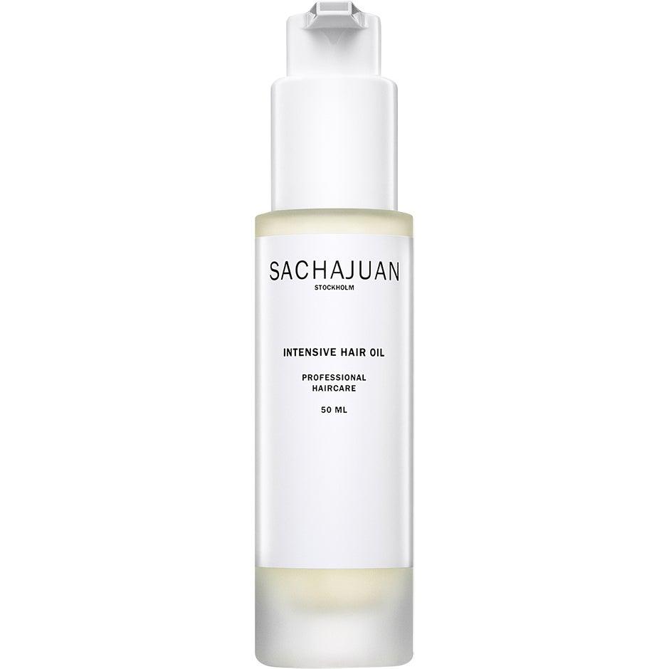SACHAJUAN Intensive Hair Oil, 50 ml Sachajuan Hårserum & Hårolja