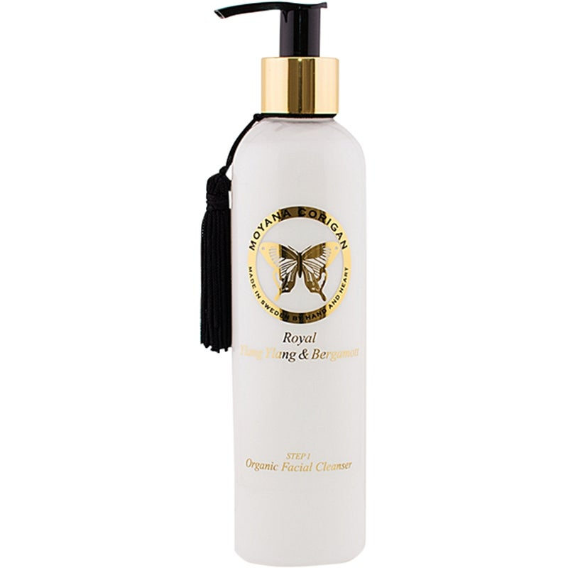 Royal Facial Cleanser
