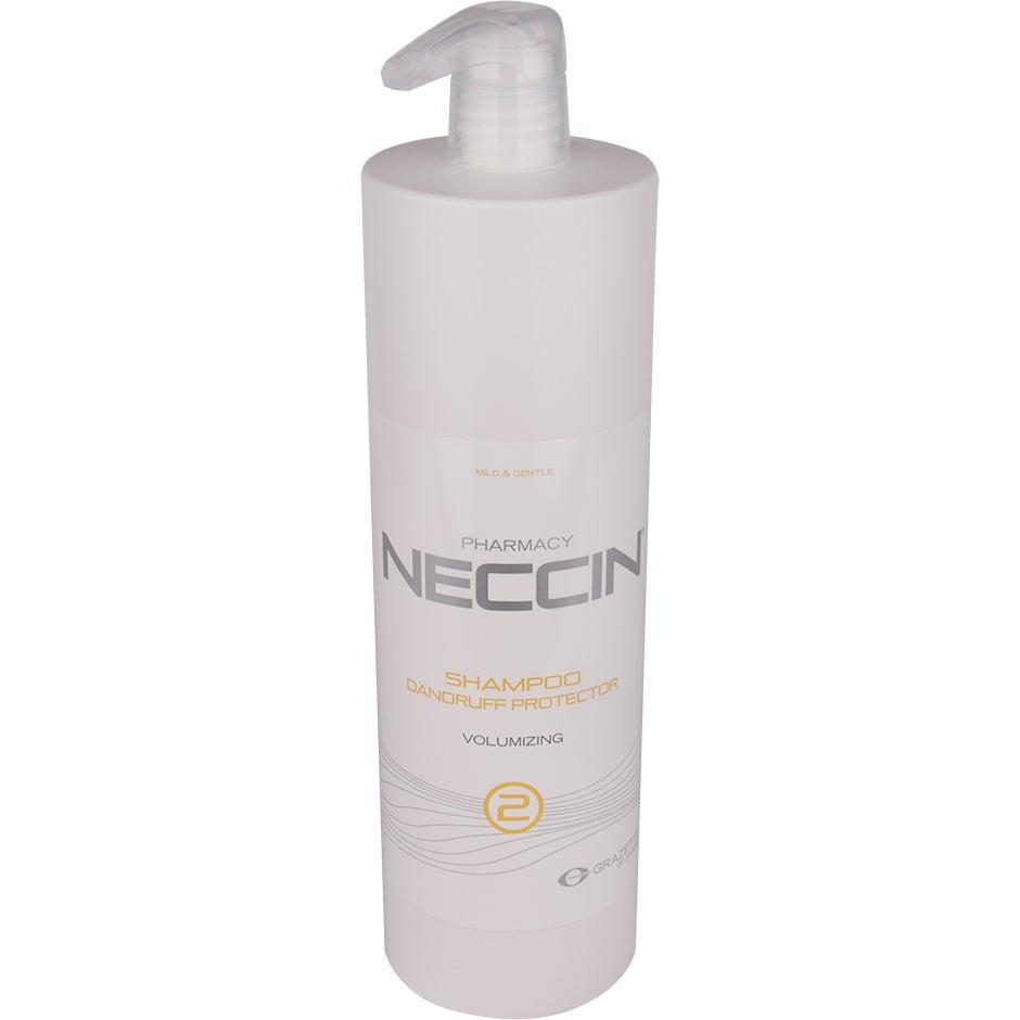 neccin hårshampoo
