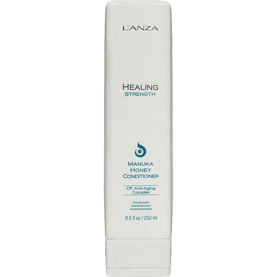 L'ANZA Healing Strength Manuka Honey Conditioner, 250 ml L'ANZA Conditioner - Balsam