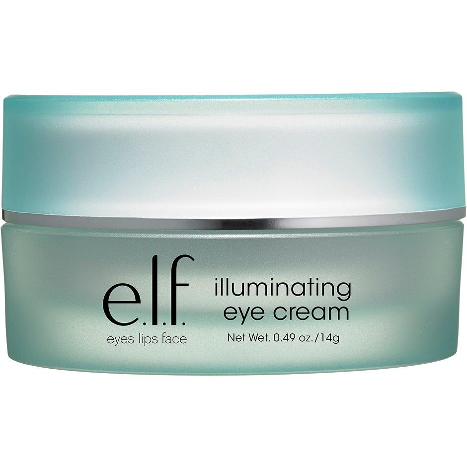 Köp Illuminating Eye Cream,  14 g e.l.f. Ögonkräm fraktfritt
