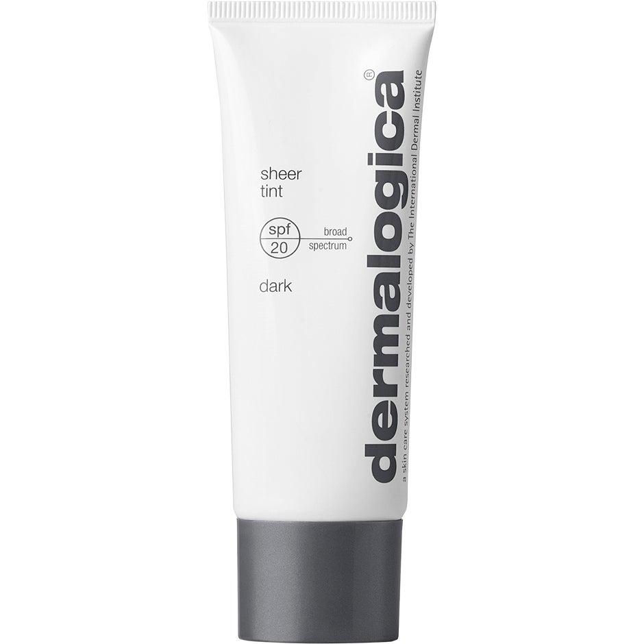 Dermalogica Sheer Tint SPF 20, 40 ml Dermalogica Foundation