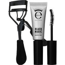 Black Magic Lash Curler and Deluxe Mascara