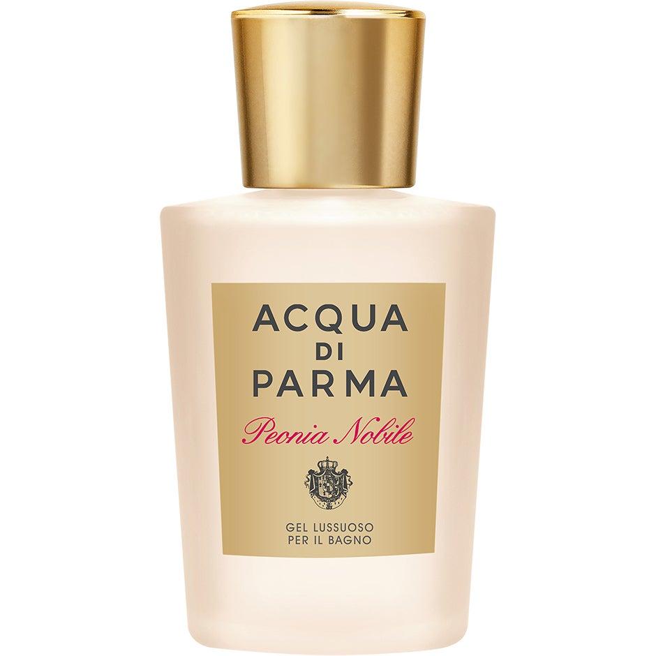 Acqua Di Parma Peonia Nobile Shower Gel, 200 ml Acqua Di Parma Duschcreme
