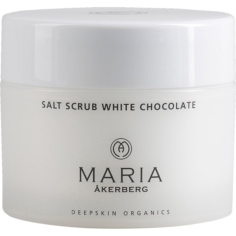 Maria Åkerberg Salt Scrub White Chocolate