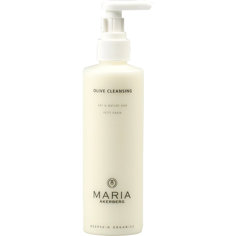 maria åkerberg olive cleansing recension