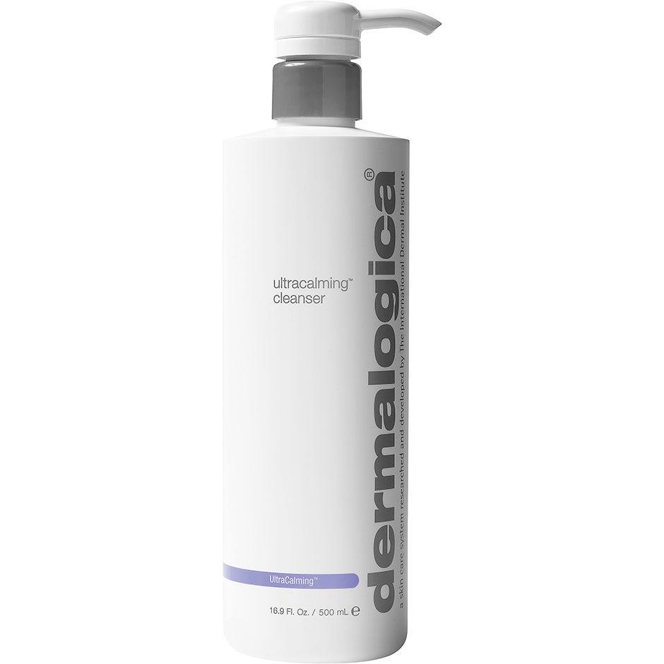 Dermalogica UltraCalming Cleanser, 500 ml Dermalogica Ansiktsrengöring