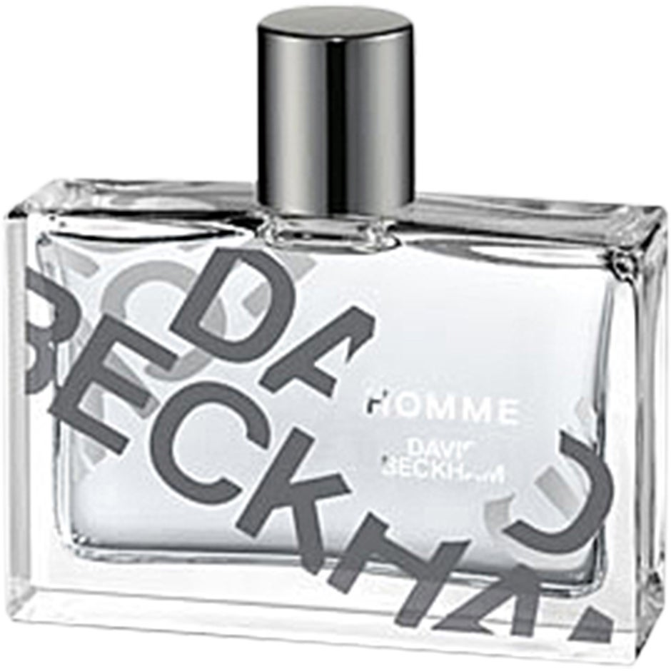 Homme EdT 50ml David Beckham Parfym thumbnail
