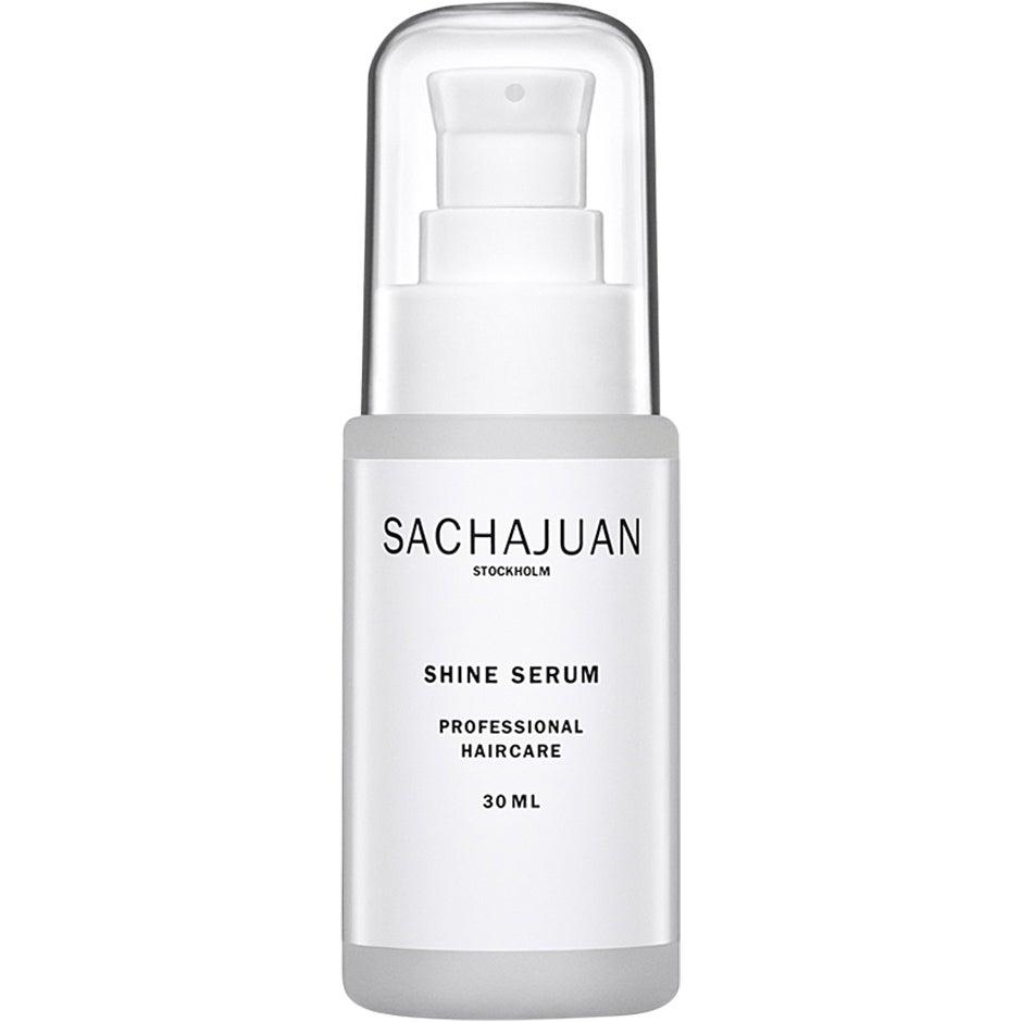 SACHAJUAN Shine Serum, 30 ml Sachajuan Hårserum & Hårolja