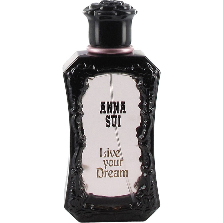 Live Your Dream EdT