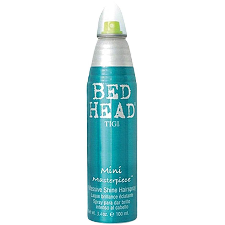 bed head hårlak