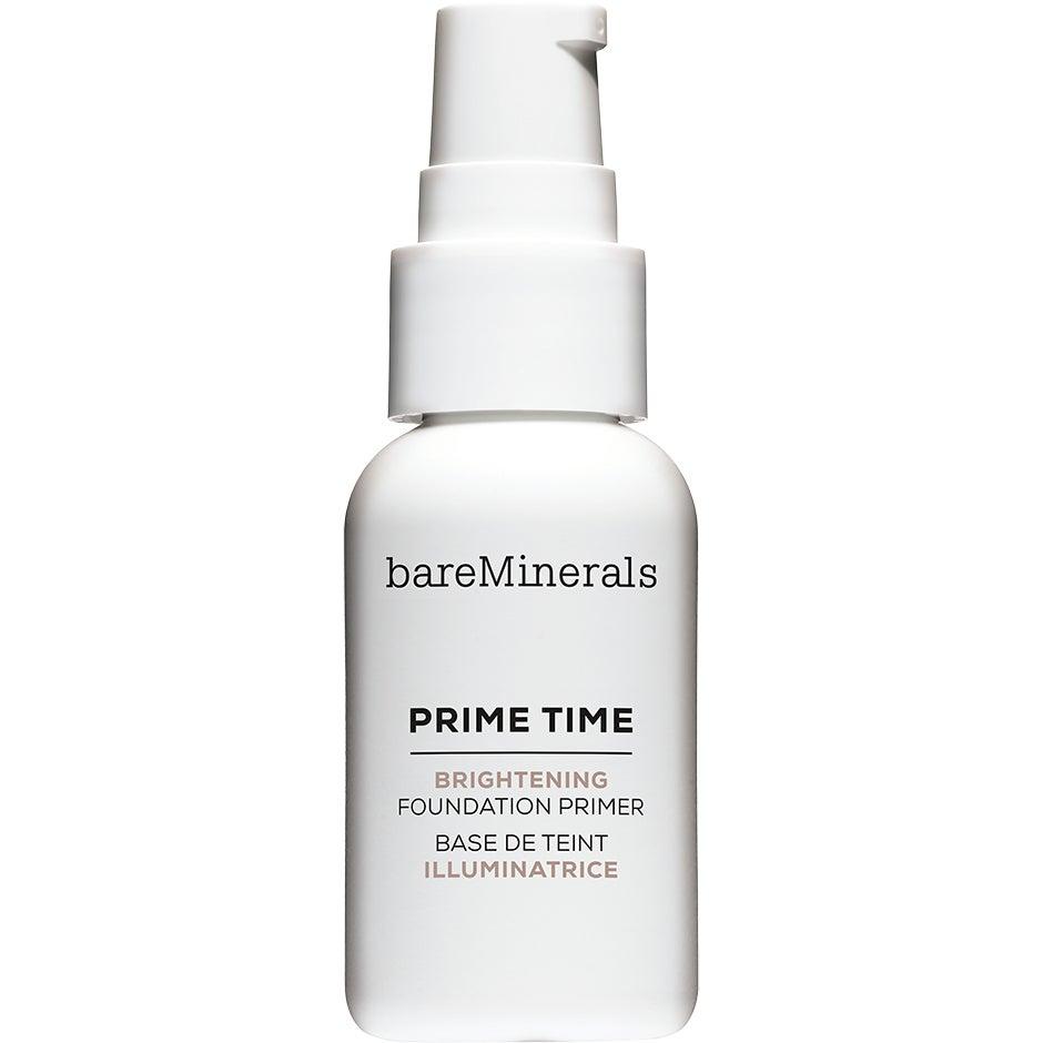 bareMinerals Prime Time Brightening Foundation Primer, 30 ml bareMinerals Primer